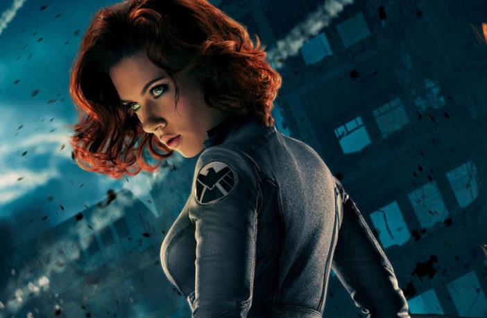 Película de 'Black Widow' se inspirará en 'Breaking Bad'