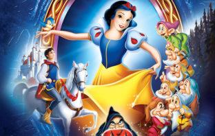 Disney está desarollando un live-action de 'Blancanieves'