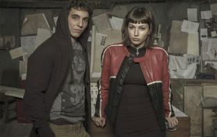 Netflix confirma la cuarta temporada 'La Casa de Papel'