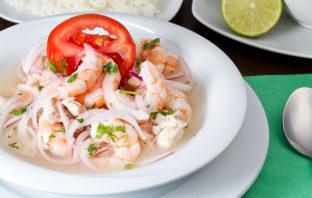 Ecuador apunta a ser el nuevo destino gastronómico de América Latina