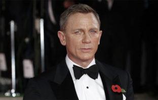 Teaser de 'Bond 25', la última cinta de Daniel Craig como 007
