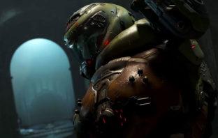 Este es el nuevo tráiler de historia de 'Doom Eternal'