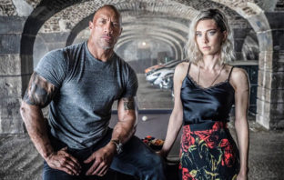 Tráiler final de 'Hobbs & Shaw', spin-off de 'Fast and Furious'