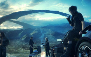 'Final Fantasy' tendrá una serie live-action