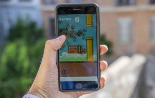 El clásico 'Flappy Bird' ahora es un Battle Royale