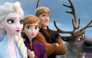 Disney comparte el primer tráiler de 'Frozen 2'