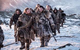 Así es 'Game of Thrones: Beyond the Wall', el nuevo juego de la popular serie