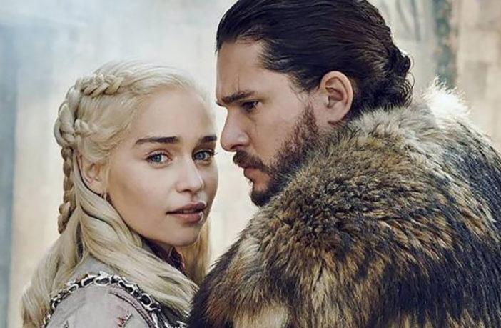 La precuela de 'Game of Thrones' comienza su producción en una locación familiar