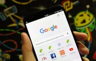 Google Chrome 75 para Android te sugerirá contraseñas seguras