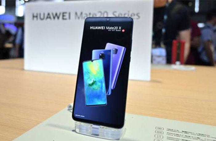 Huawei podría usar otro sistema operativo además de Ark OS