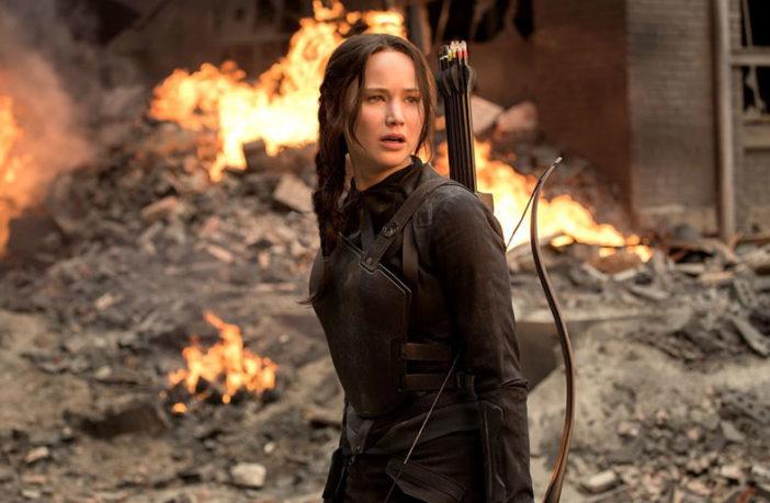 'The Hunger Games' tendrá una precuela