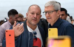 Jony Ive le dice adiós a Apple para montar su propia compañía de diseño