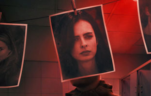 'Jessica Jones': terrorífico tráiler de la última temporada
