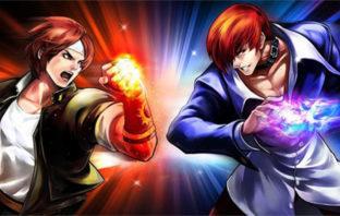 'The King of Fighters' tendrá una versión para chicas