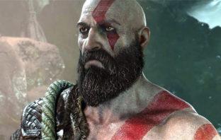 Creador de 'God of War' dice que Kratos es bisexual, y luego lo desmiente