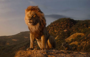 'The Lion King' tendrá una nueva canción original de Elton John y Tim Rice