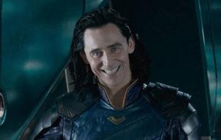Disney comparte el primer vistazo a la serie de Loki