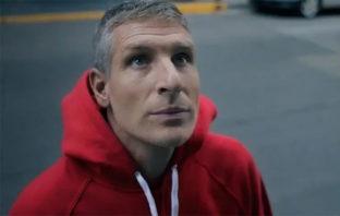 Martín Palermo protagoniza el nuevo spot de 'La Casa de Papel 3'