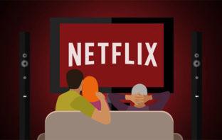 Netflix revela imágenes de sus nuevas producciones animadas