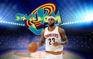 ¡Lo confirmó LeBron James! Oficialmente comenzó la filmación de 'Space Jam 2'