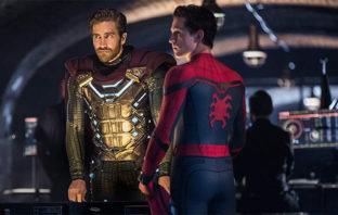 Primeras reacciones de 'Spider-Man: Far From Home' confirman escenas post-créditos