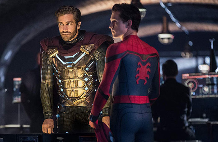 Primeras reacciones de 'Spider-Man: Far From Home' confirman escenas post-créditos