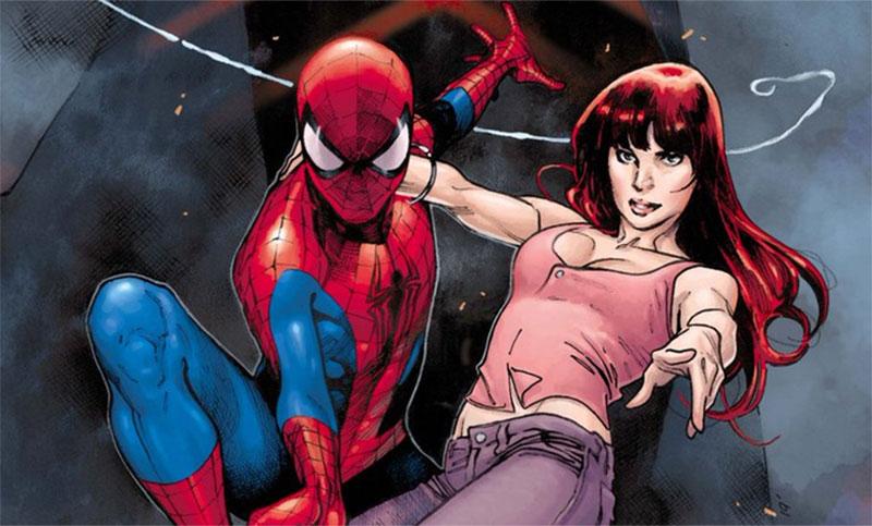 J.J. Abrams y su hijo escribirán una miniserie de cómics sobre Spider-Man