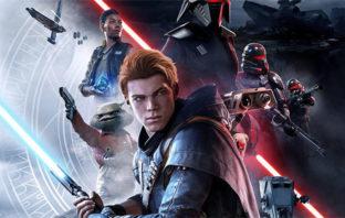 'Star Wars Jedi: Fallen Order' muestra su gameplay extendido
