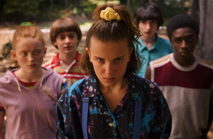 'Stranger Things': Tráiler final de la tercera temporada
