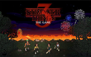 Netflix presenta 'Stranger Things 3: The Game' y más videojuegos de series originales