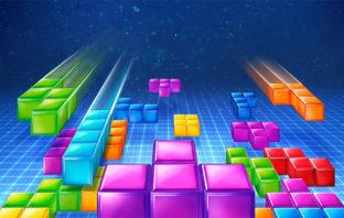 Tetris cumple 35 años ensamblando piezas