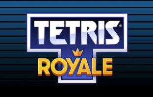 'Tetris Royale', una nueva versión del clásico en formato Battle Royale