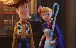 'Toy Story 4' se convierte en el estreno más exitoso de la franquicia