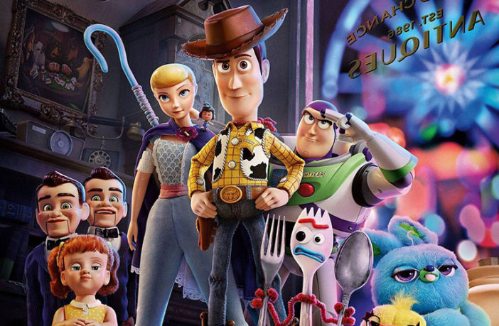 'Toy Story 4' triunfa con la crítica y obtiene una calificación perfecta
