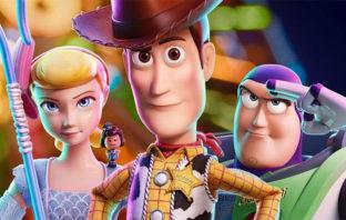 'Toy Story 4', la primera película de Pixar sin un corto animado