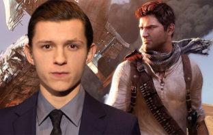 La película de 'Uncharted' con Tom Holland ya tiene fecha de estreno