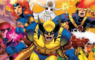 La serie animada de 'X-Men' de los 90 podría volver