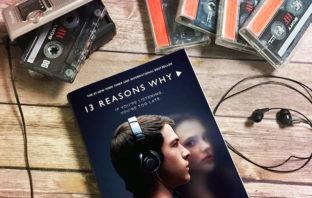 Netflix elimina una escena de suicidio de '13 Reasons Why'