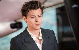 Harry Styles podría sumarse al elenco del live-action de 'La Sirenita'