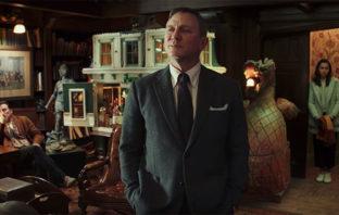 Chris Evans y Daniel Craig protagonizan el primer tráiler de 'Knives Out'