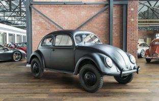 Adiós al clásico escarabajo: Volkswagen deja de fabricar el Beetle y venderá los últimos en Amazon