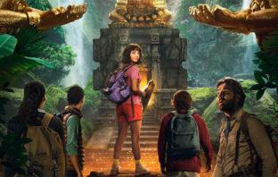 Nuevo tráiler y fecha de estreno de 'Dora y la Ciudad Perdida'