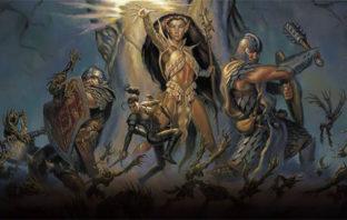 Paramount quiere retomar 'Calabozos y Dragones' con directores de 'Game Night'