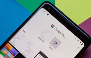 Gallery Go, la nueva app de Google que organiza tus fotos sin conexión a Internet