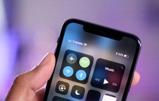 Apple podría abandonar el notch del iPhone en la próxima generación