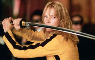 """Quentin Tarantino: """"Uma Thurman y yo hemos hablado de 'Kill Bill 3'"""""""