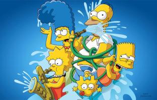 'Los Simpson' tendrá una nueva película