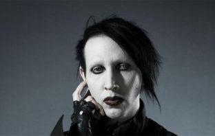 Marilyn Manson participará en una serie basada en una novela de Stephen King