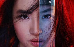 Disney revela el primer adelanto del live-action de 'Mulan'