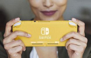 Todos los pasajeros de un vuelo recibieron un Nintendo Switch gratis